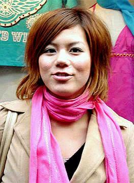 GIRLS SNAP 081-090 (TOKYO)