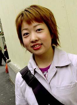 GIRLS SNAP 091-100 (TOKYO)