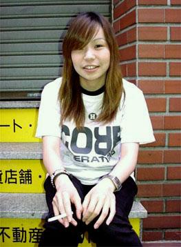 GIRLS SNAP 121-130 (TOKYO)