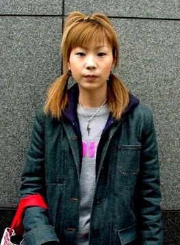 GIRLS SNAP 191-200 (TOKYO)