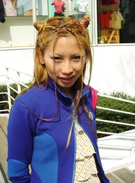 GIRLS SNAP 201-210 (TOKYO)