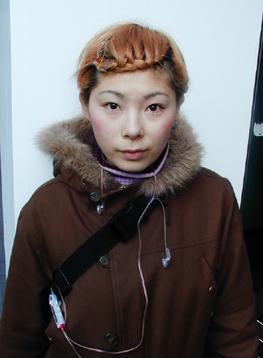 GIRLS SNAP 291-300 (TOKYO)