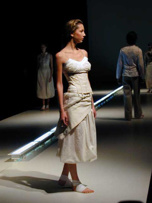 4TH BUENOS AIRES FASHION WEEK