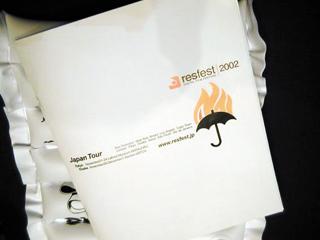 RESFEST 2002