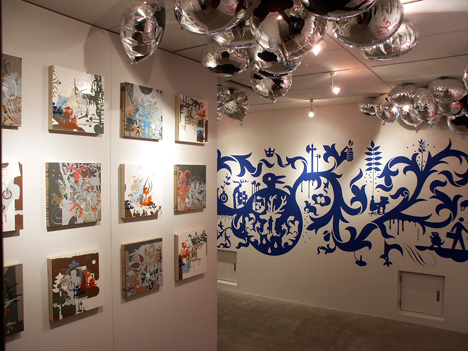 RYAN MCGINNESS EXHIBITION