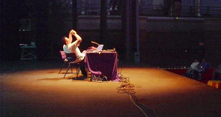 OFFFフェスティバル2003