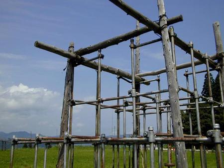 ECHIGO-TSUMARI ART TRIENNIAL 2003