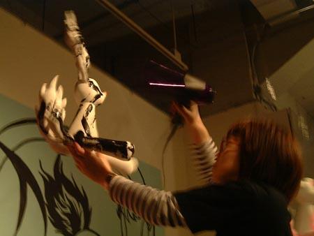 KEIKO MIYATA + THE ANALOG GIRL