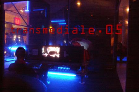トランスメディアーレ 2005