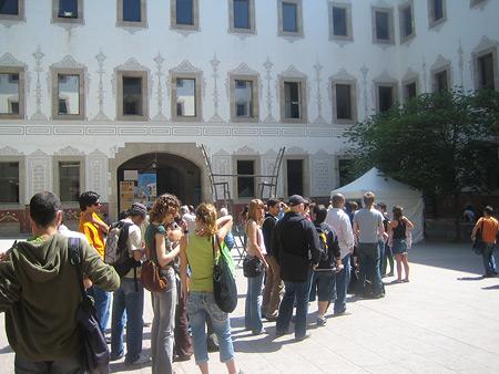 OFFFフェスティバル2005