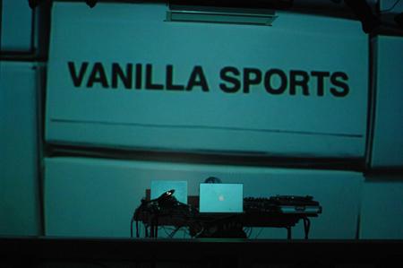 VANILLA SPORTS VOL. 01