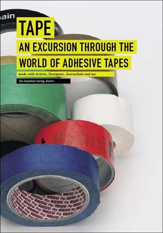 テープデザインの世界