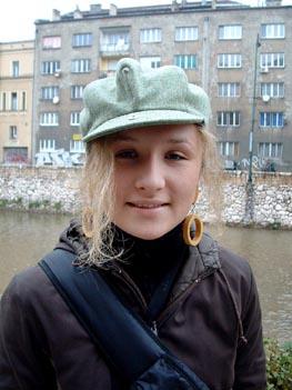 GIRLS SNAP 731-740 (SARAJEVO)