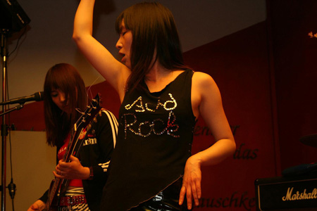 NIPPON CONNECTION 2006