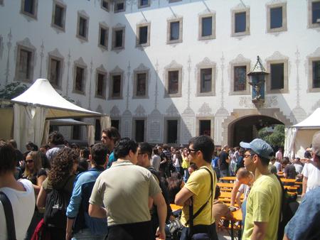 OFFF FESTIVAL 2006