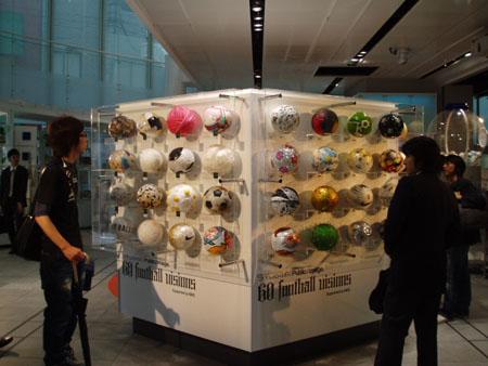 60 FOOTBALL VISIONS