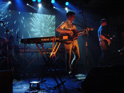 SONAR 2006