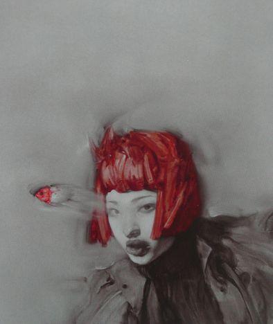 自我画像:女性艺术在中国(1920-2010)