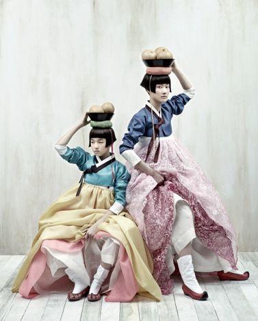 韩国新摄影II (群展)