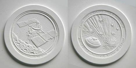 2011年国际硬币设计大赛作品征集