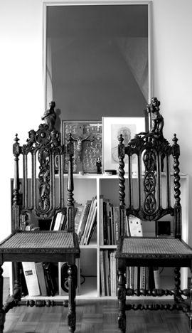 萨维·斯坦尼卡斯和保罗·斯坦尼卡斯:祭坛