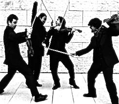 2011未来大师 梦回里斯本 葡萄牙 – 拉切达弦乐四重奏音乐会