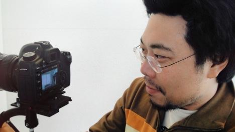 弗搭界独立电影观摩系列:《马乌甲》