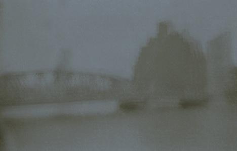 不确定时代 · 上海——马康摄影展