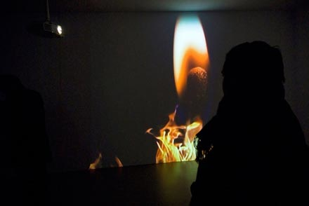 让火继续燃烧--马克西米利安・莫尔视频展映