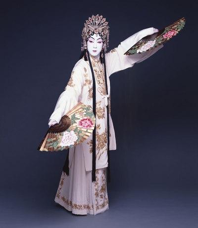 筱山纪信摄影展《第五代坂东玉三郎 》