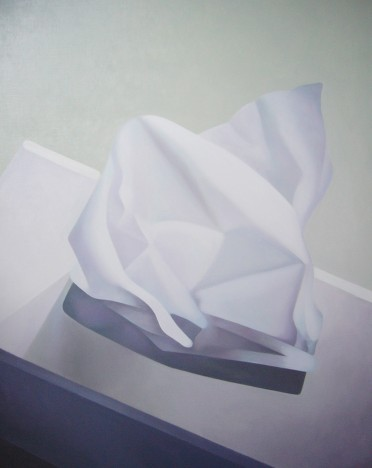 民野宏之展《1997-2012》