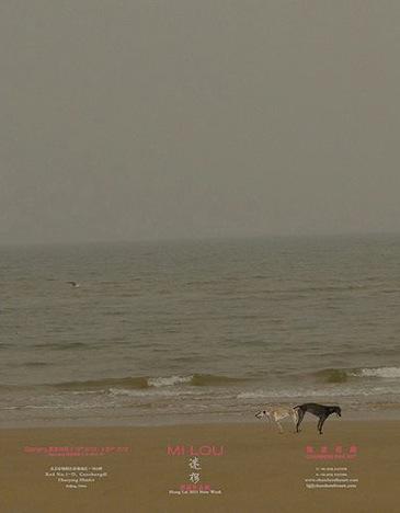 迷楼——洪磊作品展