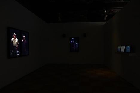 不可言说——比尔• 维奥拉作品展