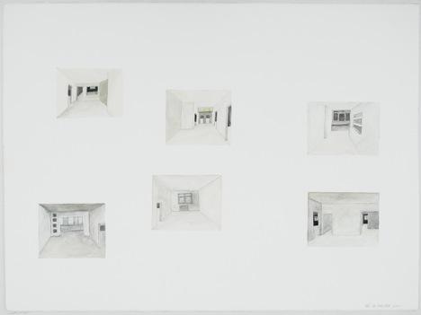 经过——曹应斌绘画作品展