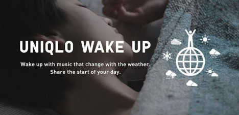 UNIQLO WAKE UP