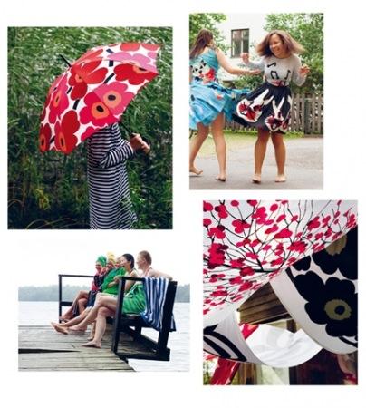 设计炫彩生活–芬兰当代设计与MARIMEKKO时尚展