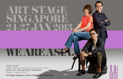 艺术登陆新加坡 13