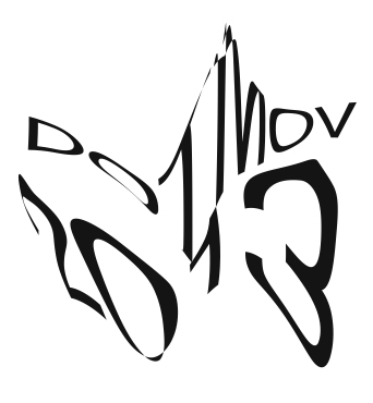 DOTMOV FESTIVAL 2013 征集活动开始啦!