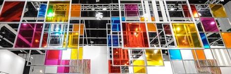 香港巴塞尔艺术展