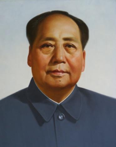 沈崇道個展『時代の肖像』