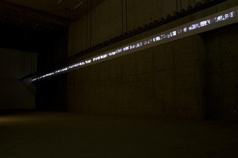 "WANG NINGDE ""LET THERE BE LIGHT"""