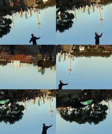 中国影像艺术1988-2011