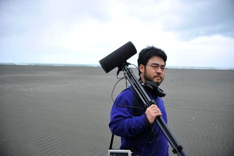 YOSHI HORIKAWA