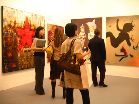 SH CONTEMPORARY 2007