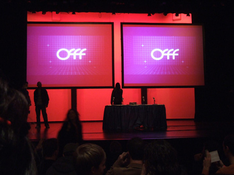 OFFF NYC 2007