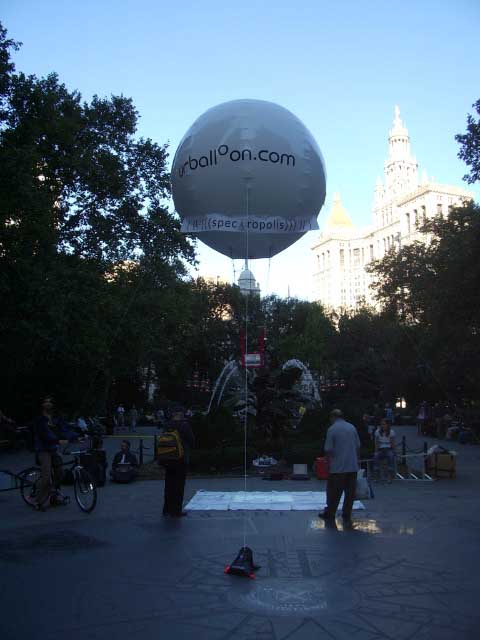 Urballoon