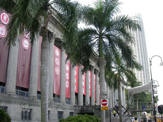 シンガポール・デザイン・フェスティバル 2007