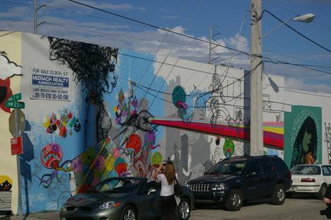 アート・バーゼル・マイアミビーチ 2007