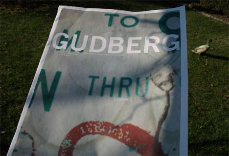 Gudberg Magazine