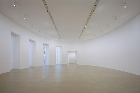 GAGOSIAN Gallery ROME